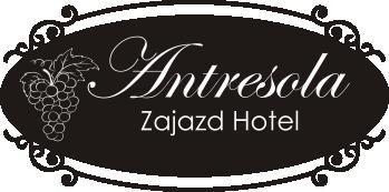 Zajazd Antresola, Dom Weselny, Hotel, Restauracja